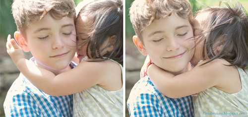 blog lily kiss