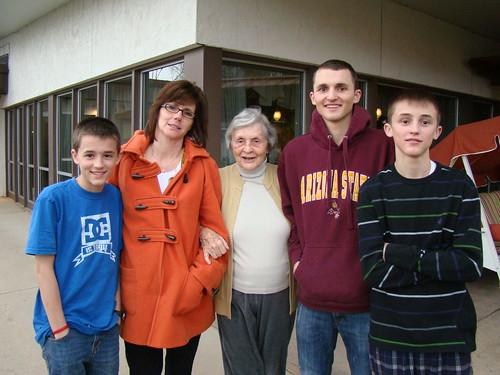 Grandma D