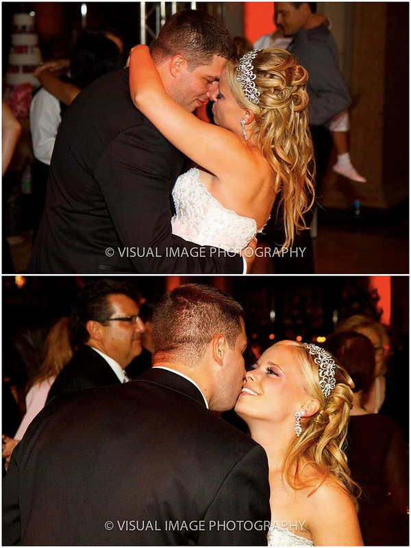 Ashley and John, photography - Visual Image