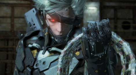 Konami Releases More Live-Action Metal Gear Rising: Revengeance Footage