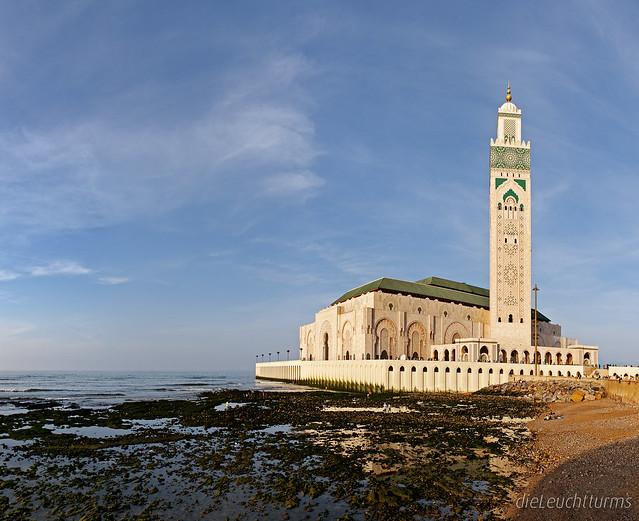 Marokko (2009)