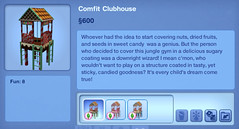 Comfit Clubhouse