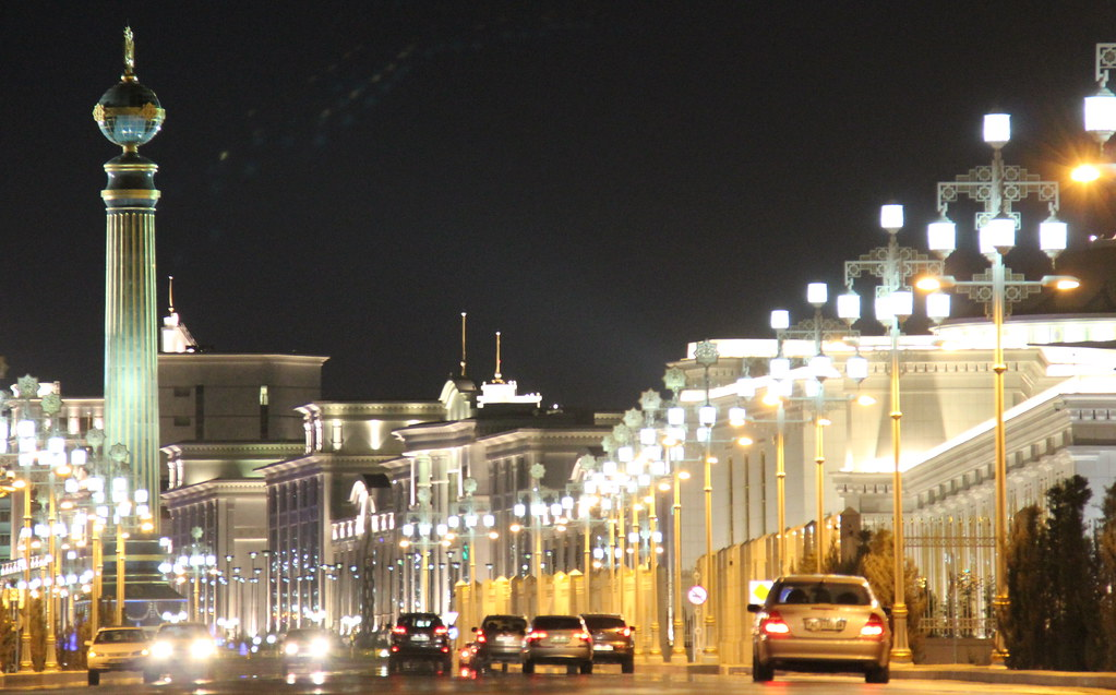 City of Palaces