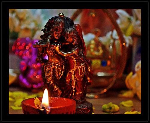 Prayer to Lord Krishna