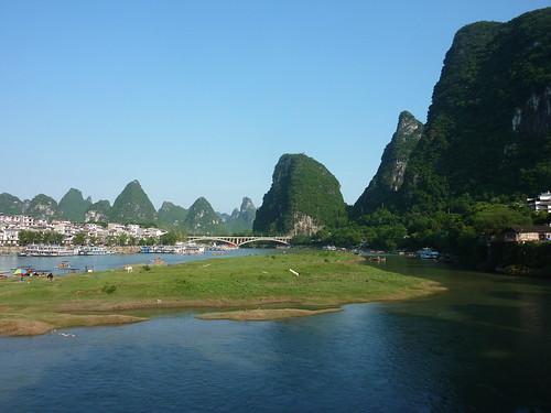 C-Guangxi-Yangshuo-Soleil (2)