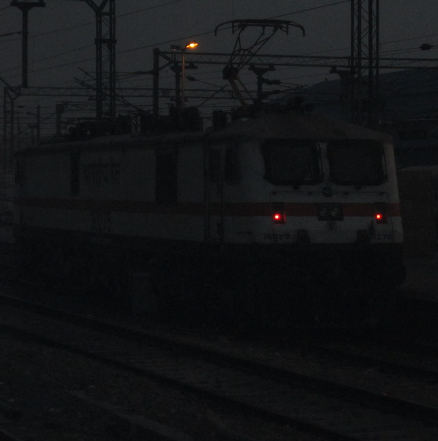 The Red Eyed Monster named LGD WAP-7 !!!!! | Flickr - Photo Sharing!