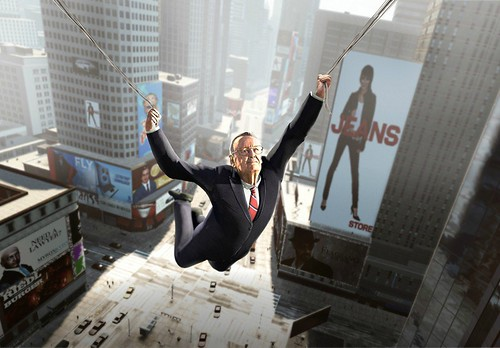 Pre-Order Bonus for Amazing Spider-Man Will Let You Play as Stan Lee
