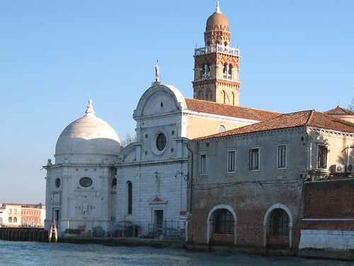 San Michele in Isola
