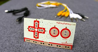 Preorder MaKey MaKey today