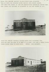 Century Electric Co. Main North Road Willaston