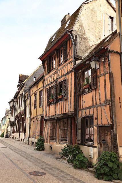Medieval Vernon
