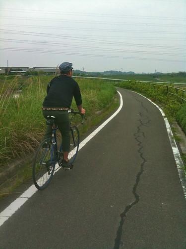 120429 半田サイクリングロード