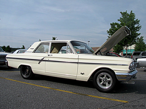 classic ford race racecar vintage daddy drag cool phil 427 hotrod fe mags rotunda bonner warbucks carshow fairlane 1964 dragster gasser thunderbolt 4speed tbolt