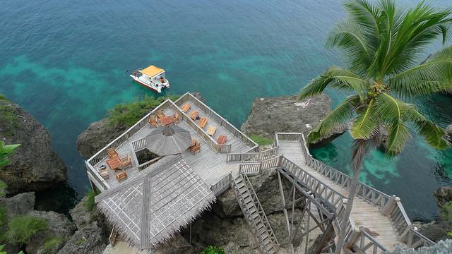 Kawayan Holiday Resort in San Juan, Siquijor
