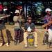 Z Malealea Band, Malealea Lodge, Lesotho