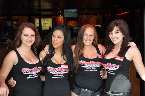 Dating a winghouse girl