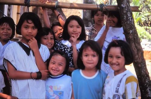 Javanese Girls 2
