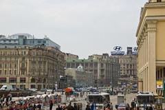Rue Tverskaya