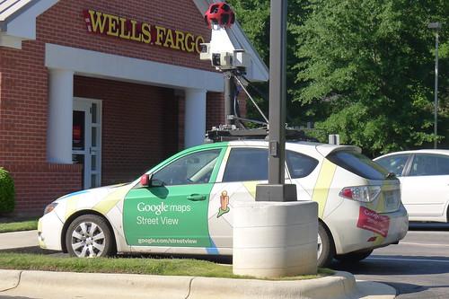 google's watching