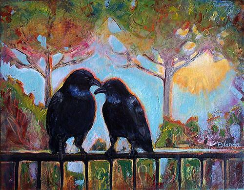Urban Ravens