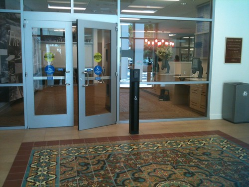 malibu library reopens