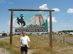 Wyoming Frontier Days