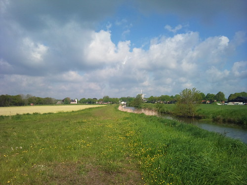 Roderwolde by XPeria2Day