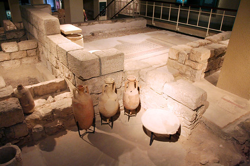 Wohl Museum of Archeology