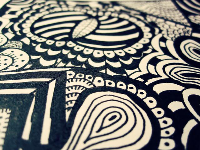 peek-a-doodle