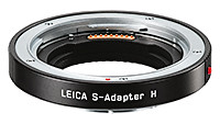 Leica S-Adapter H for the S2