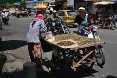 Snails for snack