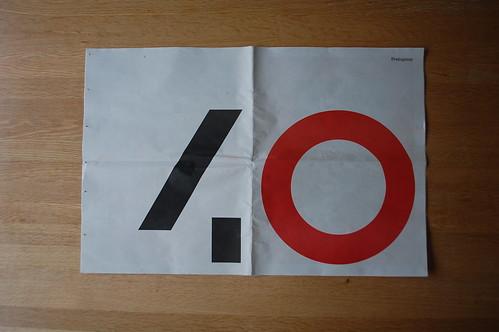 Pentagram 40th birthday newspaper_6765