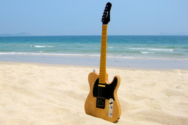 Photo:【Charley Guitars】CT-1 / Pro Sound Quality Guitar By Charley Guitars