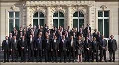 OECD Ministerial Council Meeting 2012. @OECD/Hervé Cortinat