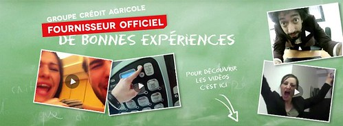 webserie credit agricole