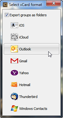 Best way to Sync Outlook, iPhone, & iPad Emails, Contacts