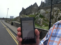 Lumia Geocaching