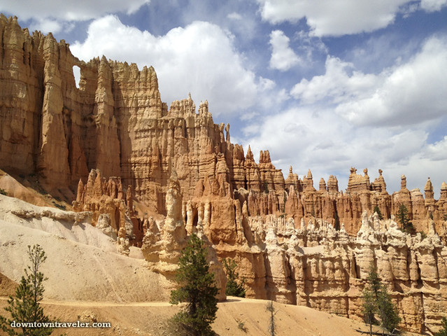 Bryce Canyon National Park Hoodoo Hike 16