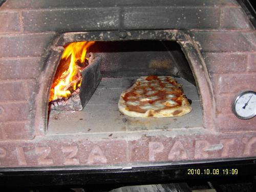 Flickriver photos from lower forni california united states for Forno per pizza portatile