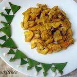 Vazhakai Curry