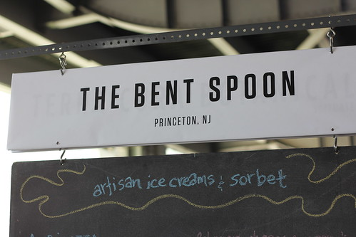 The Bent Spoon