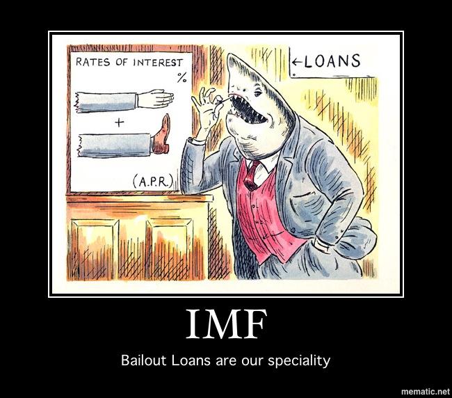 IMF AD