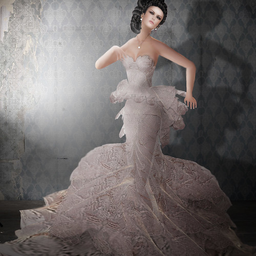 {Meghindo's} ~ Sofia ~ Gown ~