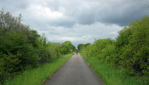 RAVeL cycle route: Jemelle - Houyet (via Rochefort)
