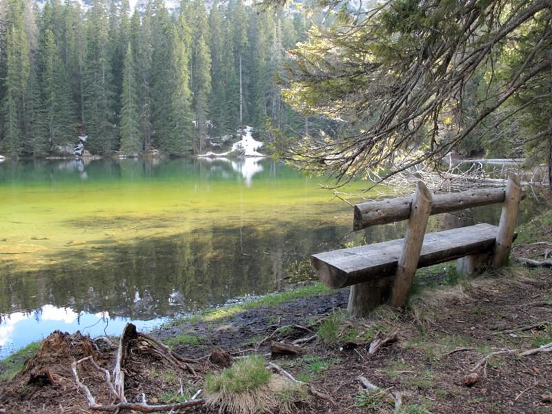 Lac Zimnje