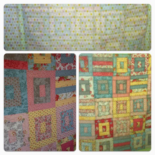 Jelly belly quilt
