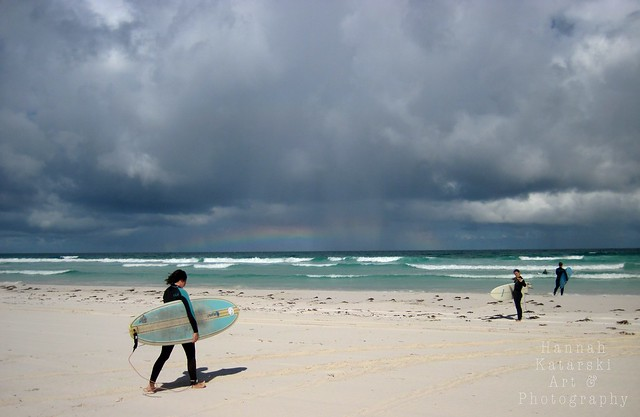 Storm Surfers... I'm on facebook!!