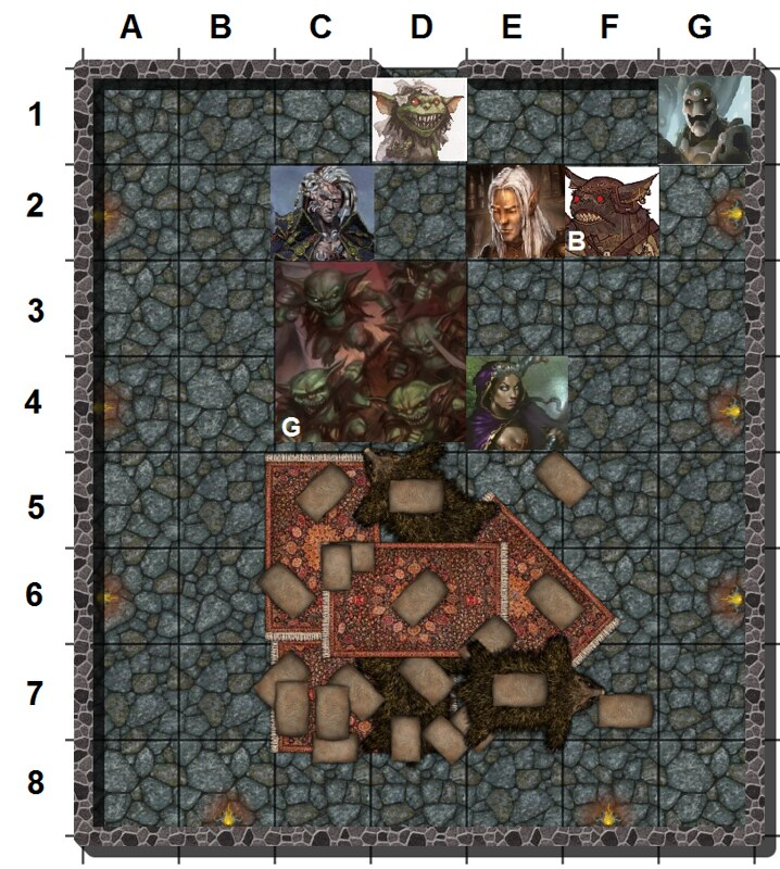 Rise of The Runelords 1 - Burnt Offerings - Page 40 7335604382_5bdb8f13d2_c