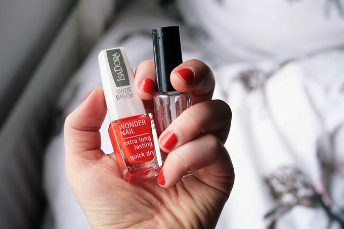 isadora orange