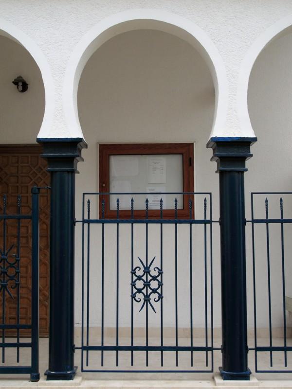 Mosquée@Ulcinj